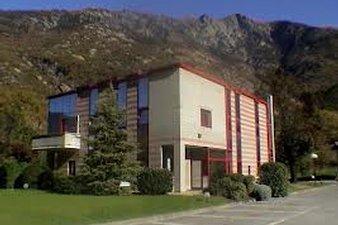 La sede di Arnad