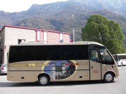 Mercedes Vario VIP BELUGA