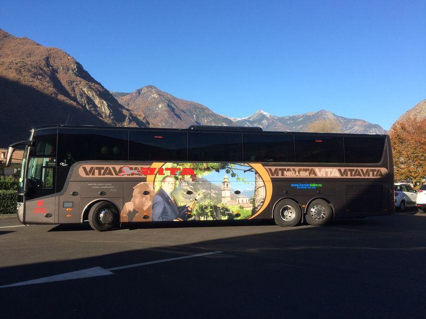 Van Hool Astron TX17 - LUXORY