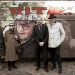 Presentazione nuovi Autobus Aosta 15-01-2020